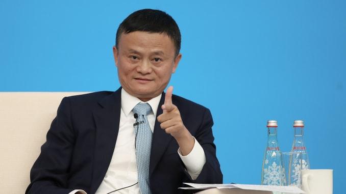 Les quatre propositions du philanthrope Jack Ma pour changer la face de l'Afrique