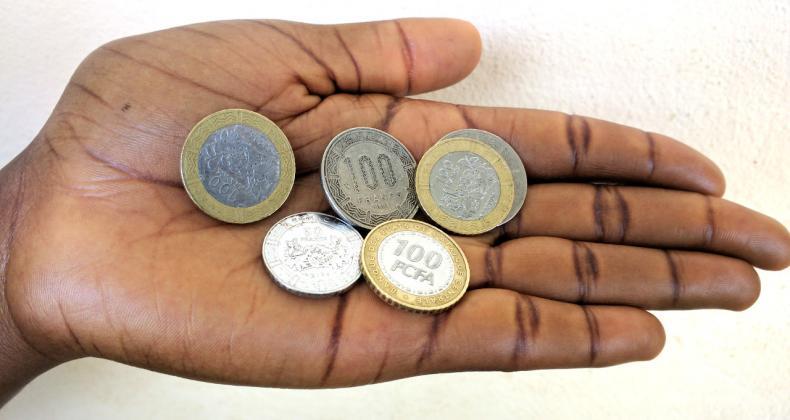 Ghana : La banque centrale veut se doter d'une monnaie virtuelle