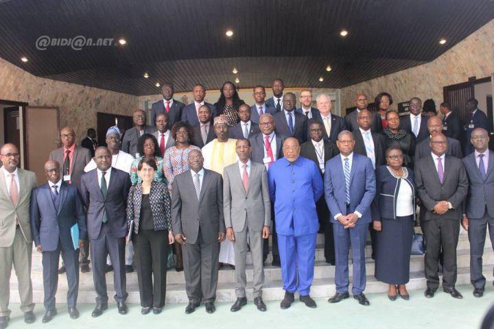 UEMOA- Dakar, capitale de la deuxième édition de la semaine de l'inclusion financière