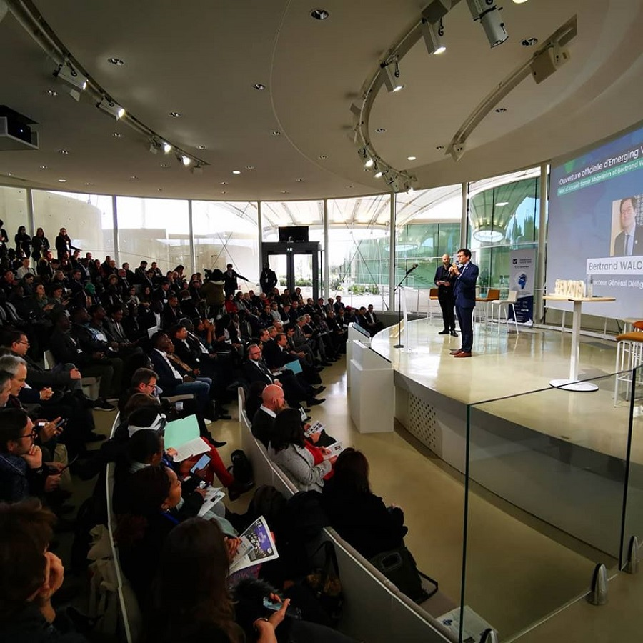 Digital Africa: L'AFD lance un fonds d'amorçage de 15 millions d'euros pour les startups africaines