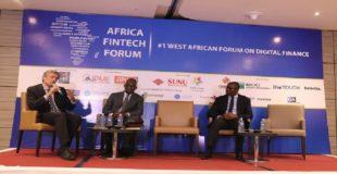 Africa Fintech Forum 2018