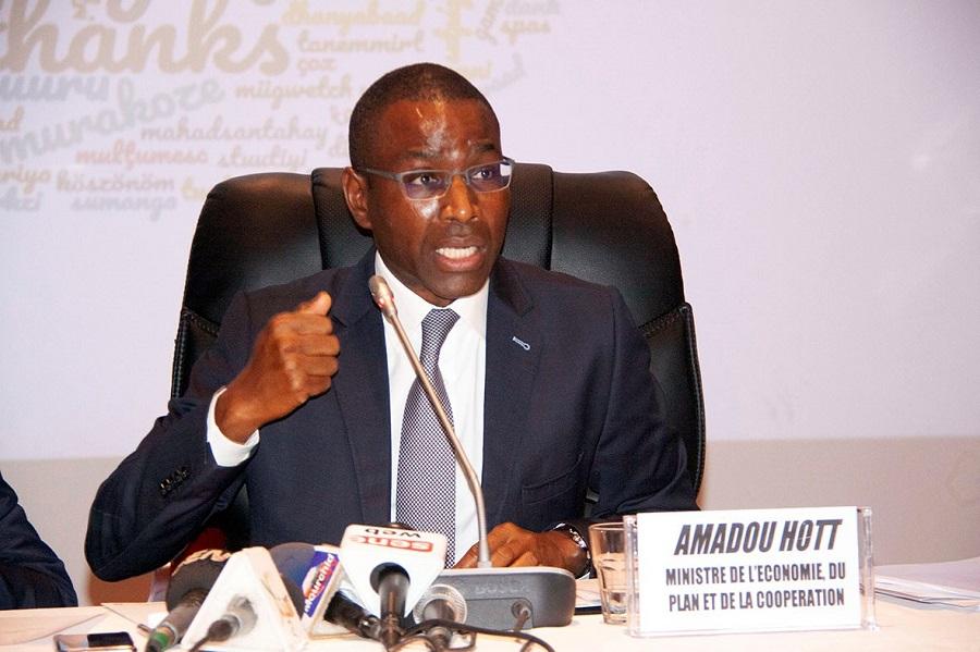 Sénégal : le projet de loi pour le développement des startups en étude à l'Assemblée nationale