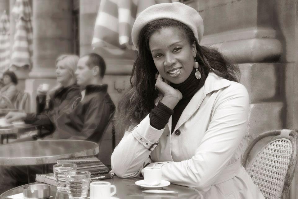 Nafissatou Dia, nouvelle directrice de la communication du groupe CFAO