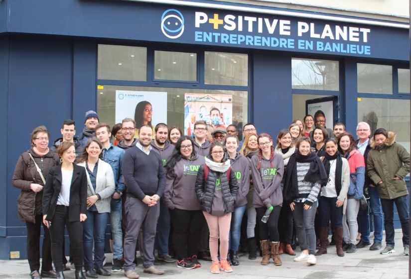 Offre d'emploi: Positive Planet Sénégal recrute un Chef de projet
