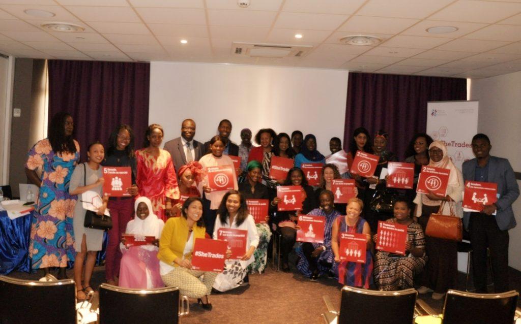 Sénégal: promouvoir l'autonomisation des femmes dans le secteur des TIC