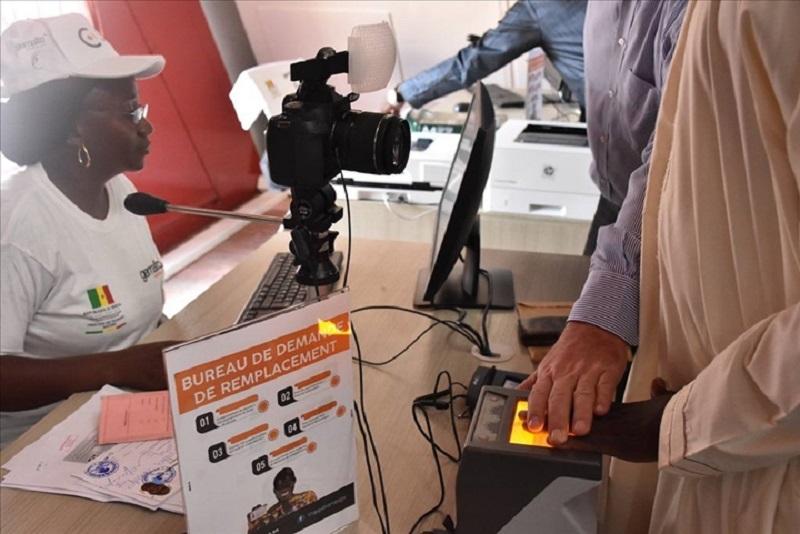 Scandale du Permis de conduire biométrique : la  base de données médicale des sénégalais détenue par des sociétés étrangères