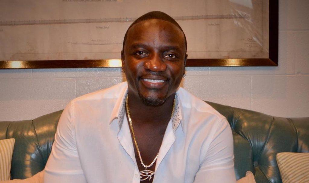 Akon lance son projet de Smart City  au Sénégal