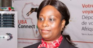 Amie Ndiaye Sow, Administrateur Directeur Général de UBA Sénégal