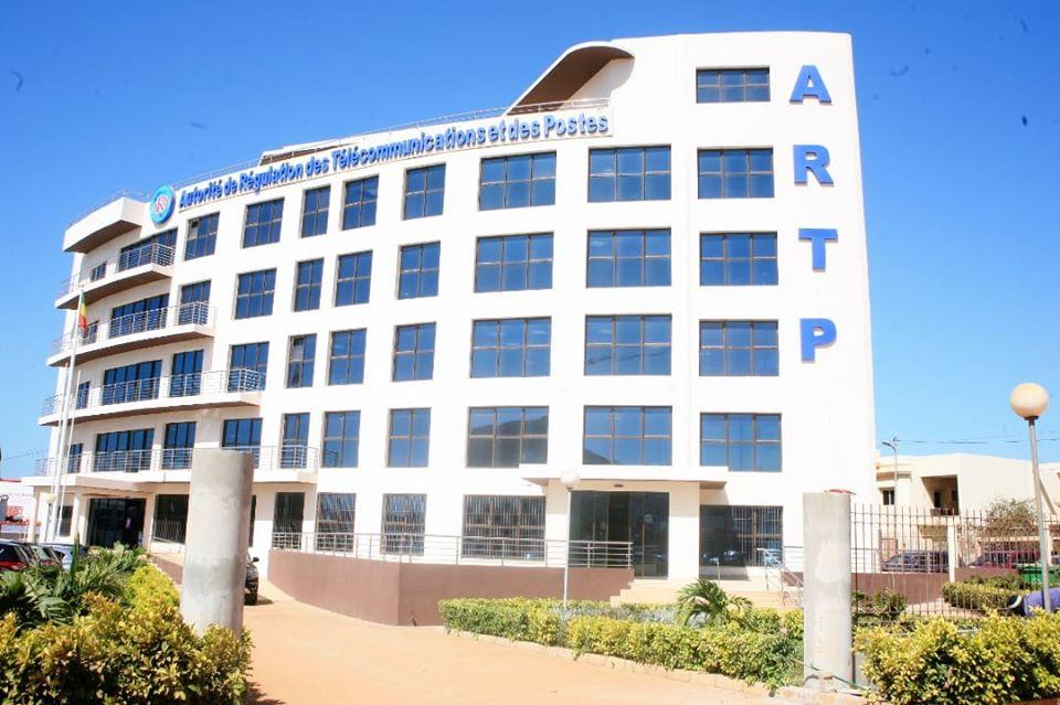 Délits financiers à l'ARTP: Les ex-DG Ndongo Diao et Daniel Goumbalo Seck, condamnés à payer 52 millions Fcfa