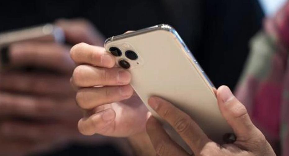 L'iPhone 11 Pro hacké par le FBI