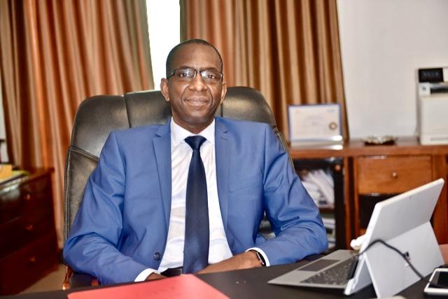 Téléphonie: la baisse des tarifs émane de l'ARTP selon Abdoul LY