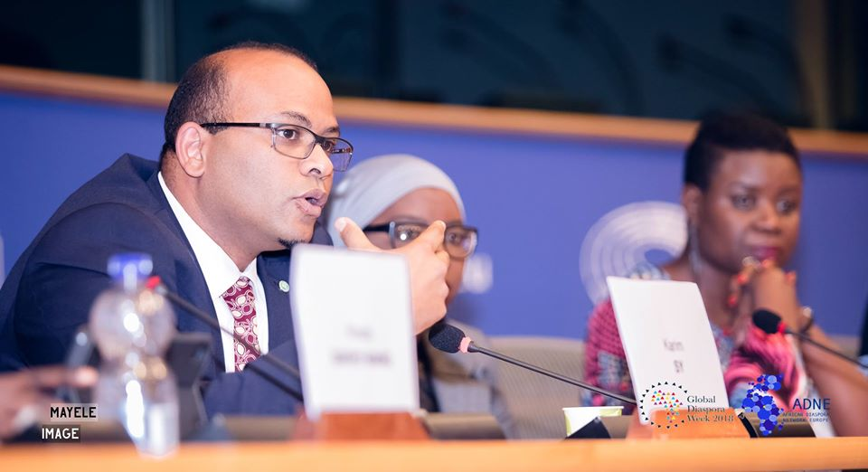 Karim Sy : «  l'Afrique est l'un des continents qui va le plus s'urbaniser »