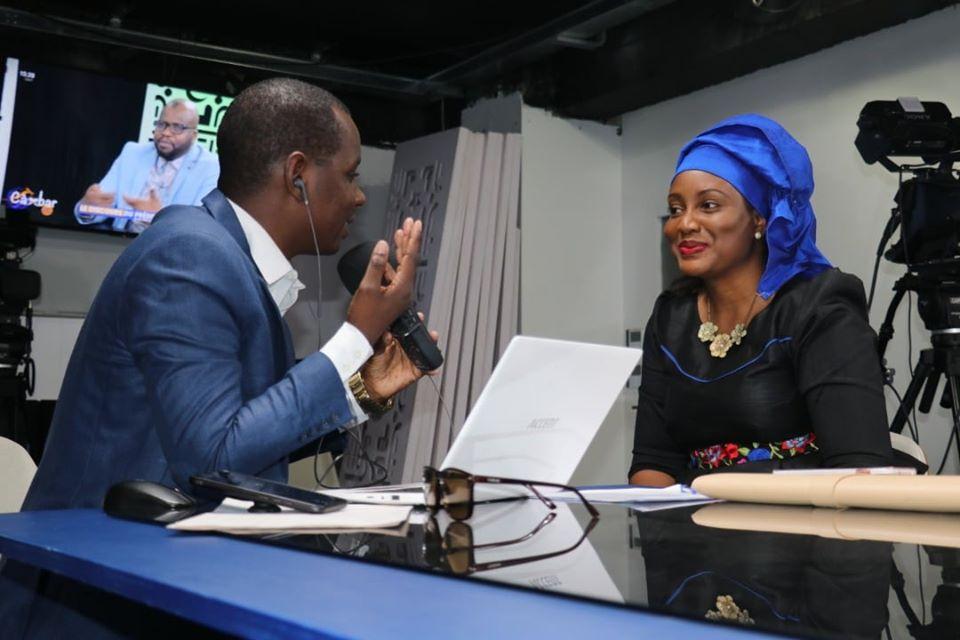 L'accès à internet et le paiement digital restent un défi pour le Sénégal ( experte)