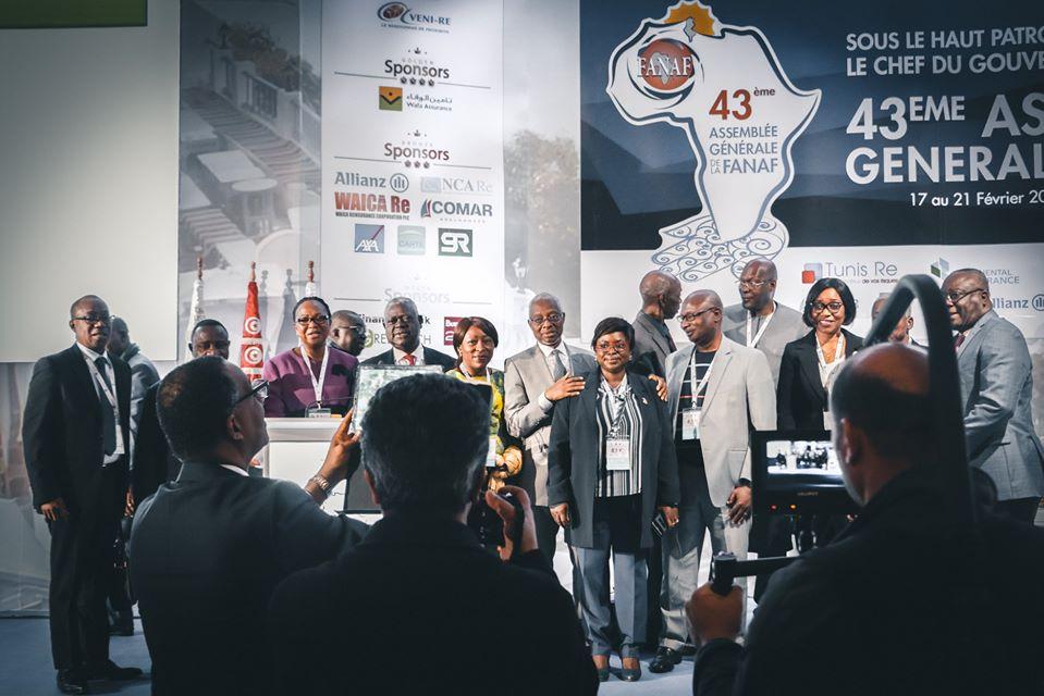Assurance : la FANAF lance un concours en direction des startups