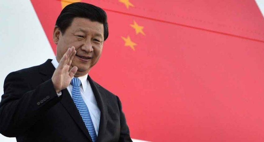 Le président chinois qualifié de «trou du cul»: facebook demande pardon