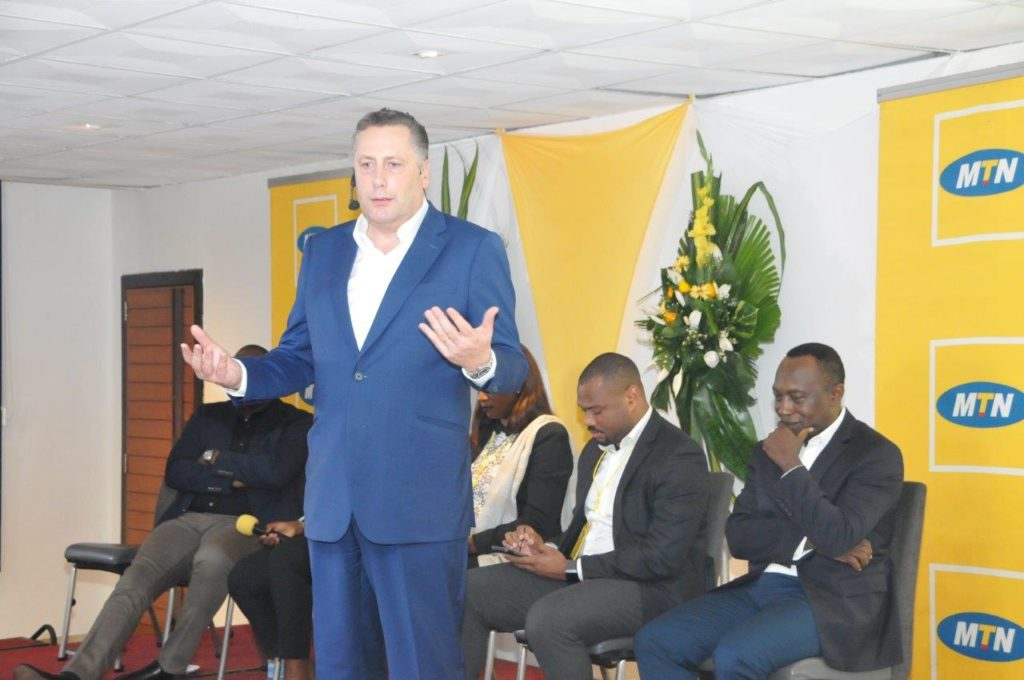 Cameroun : le Directeur Général de MTN fait ses valises