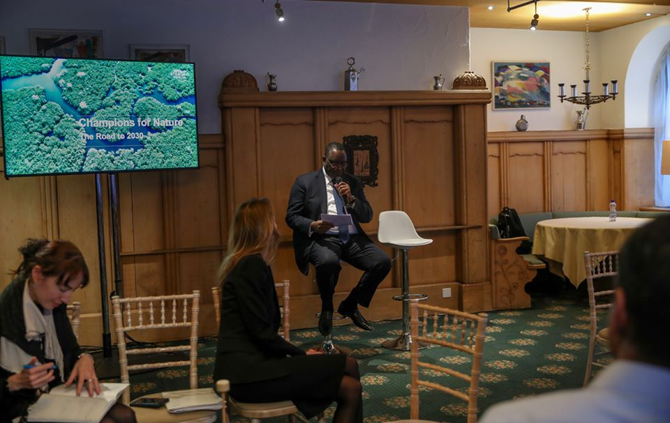 Stratégie «SN2025» : Macky Sall veut accélérer la cadence
