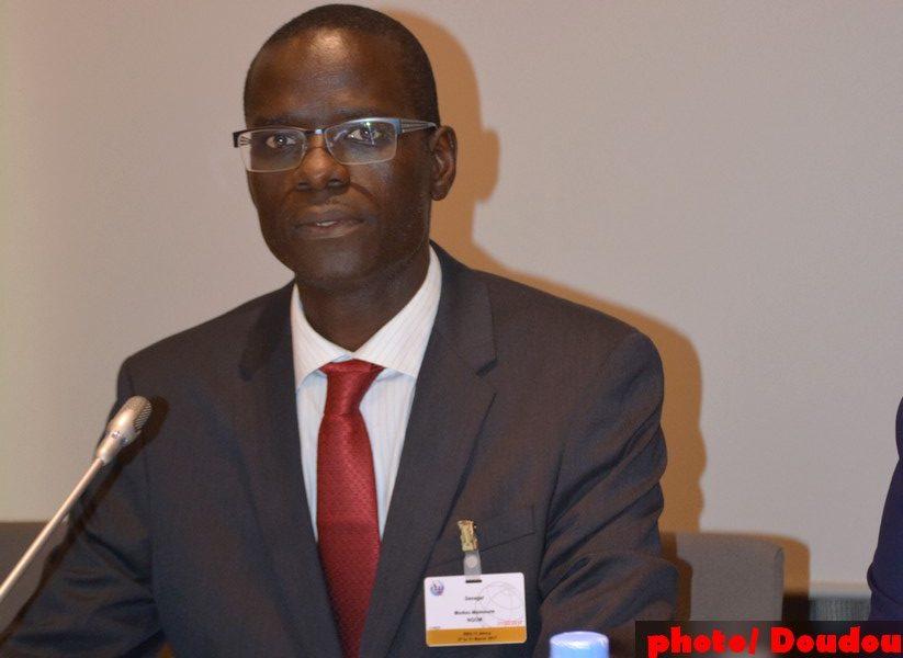 Sénégal: Le CNN sera logé à la présidence
