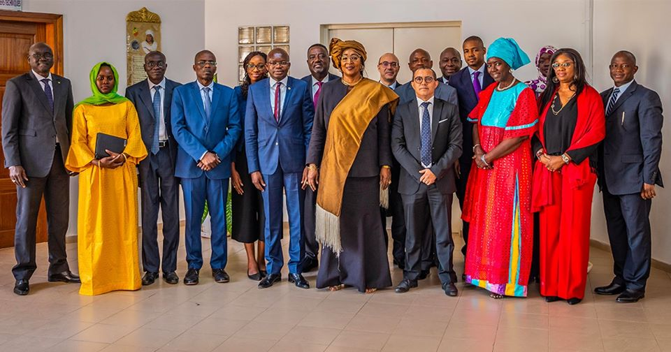 Assemblées annuelles de la BAD: le ministère de l'économie numérique vante les mérites du Sénégal