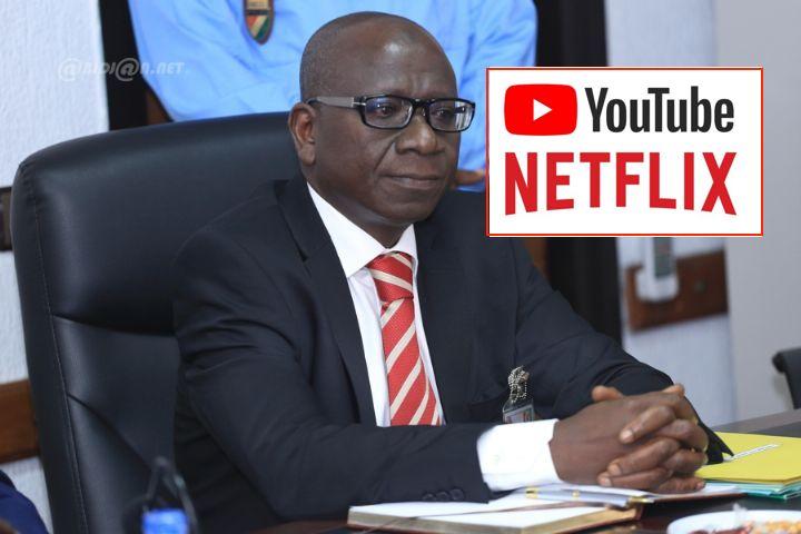 Côte d'Ivoire:  les autorités vont taxer les services de vidéo à la demande