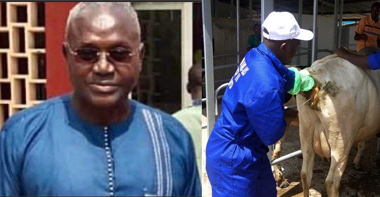 Sénégal : rappel à Dieu de Papa El Hassane Diop, le pionnier de la biotechnologie vétérinaire