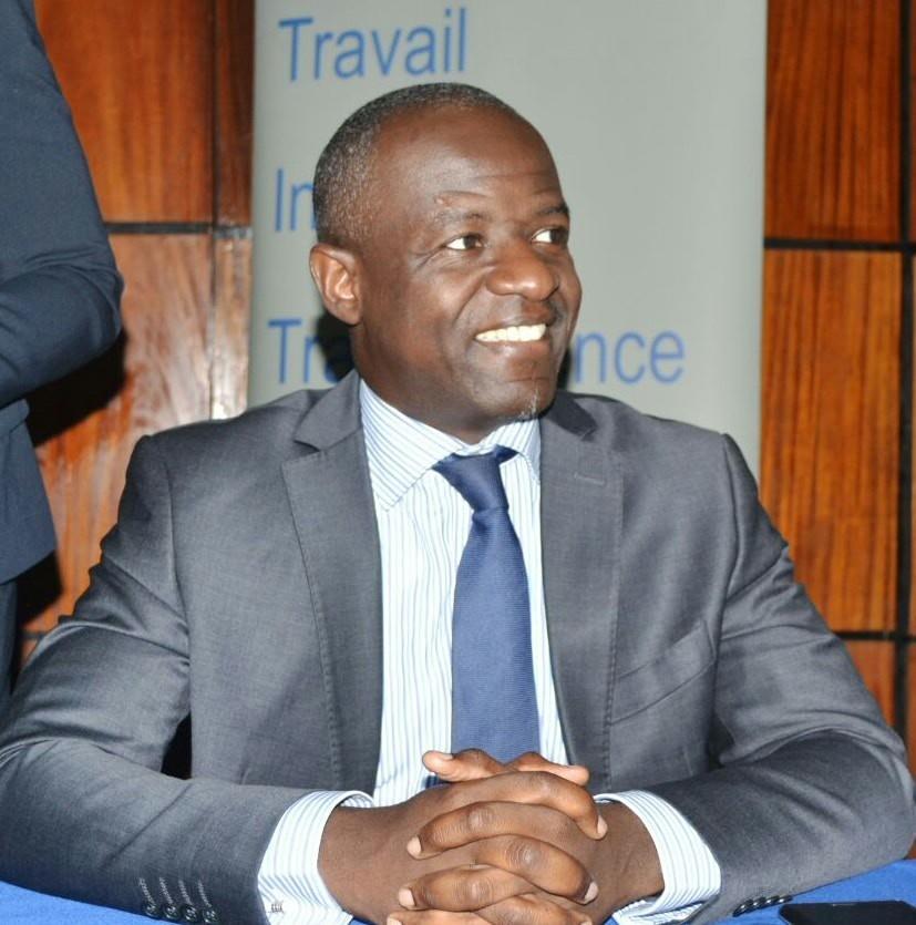 Cameroun : Serge Esso nommé conseiller spécial du DG d'ENEO
