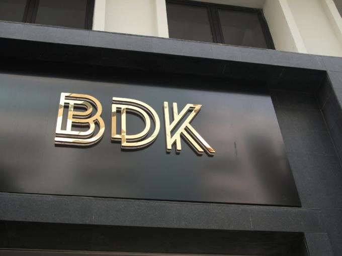 Piratage de la banque BDK : Des cyber délinquants nigérians condamnés