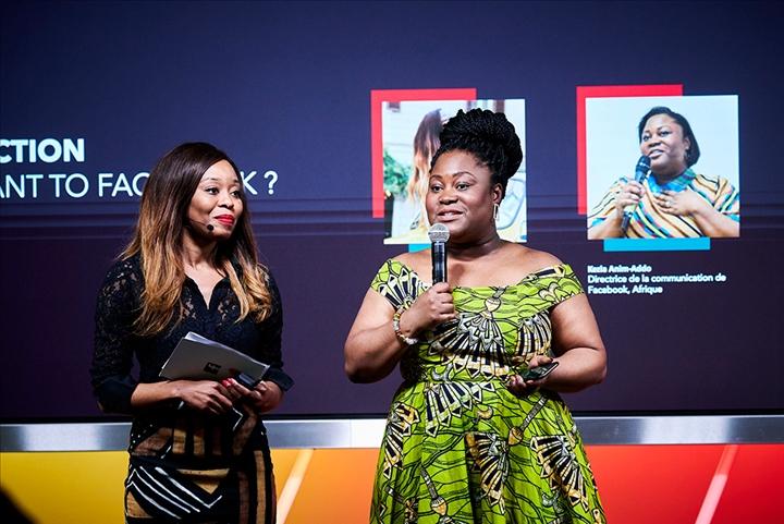 Focus on Africa: Facebook célèbre les acteurs qui font rayonner le continent