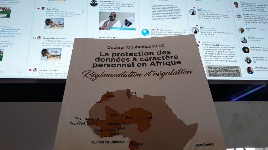 Emmanuel Diokh: « mieux comprendre les données personnelles pour agir »