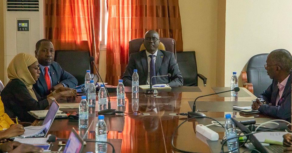 La planification stratégique «Sénégal numérique ou SN2025» au menu d'une rencontre à Dakar