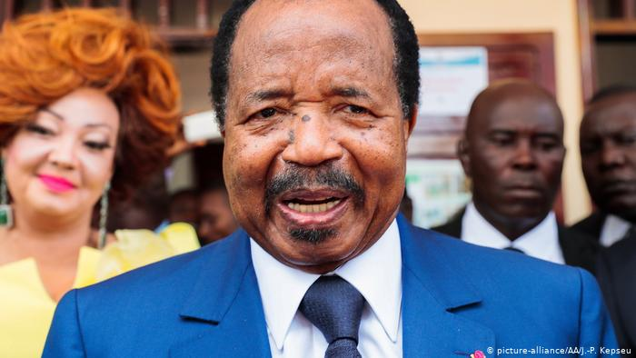 Cameroun : Paul Biya minimise la force des réseaux sociaux dans le processus électoral