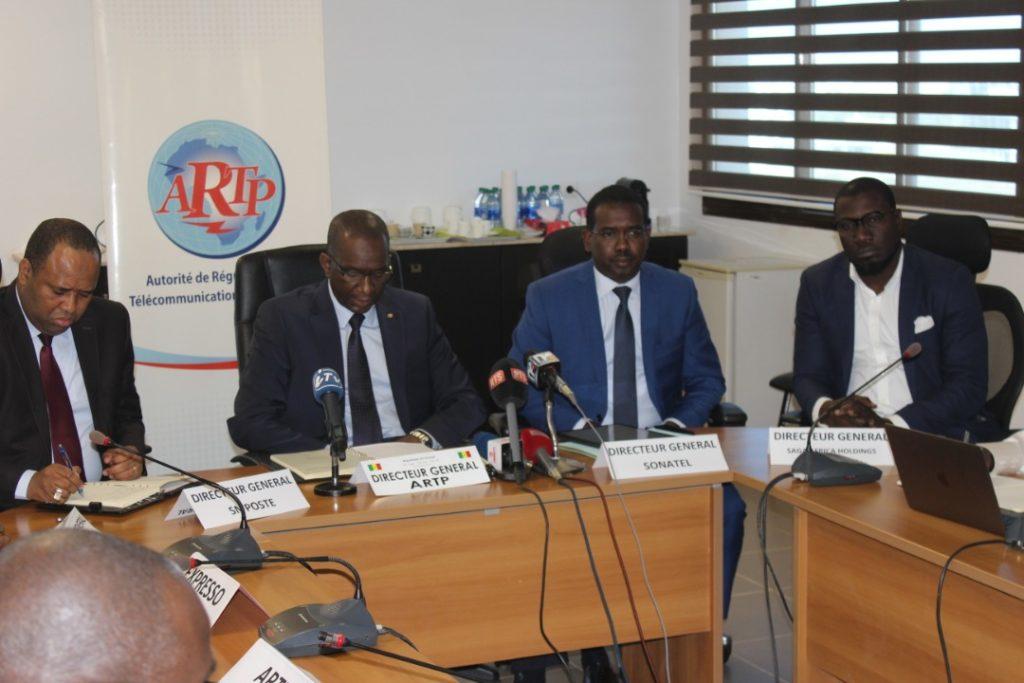 Utilisation des fréquences : Une réunion sous régionale s'ouvre à Dakar ce lundi