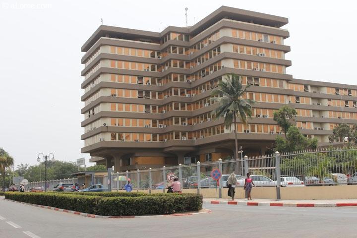 Togo- Le trésor se lance dans la digitalisation de ses systèmes de paiement