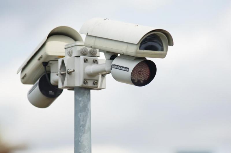 Sécurité territoriale: les caméras de surveillance dans les espaces publics conformes à la loi Sénégalaise