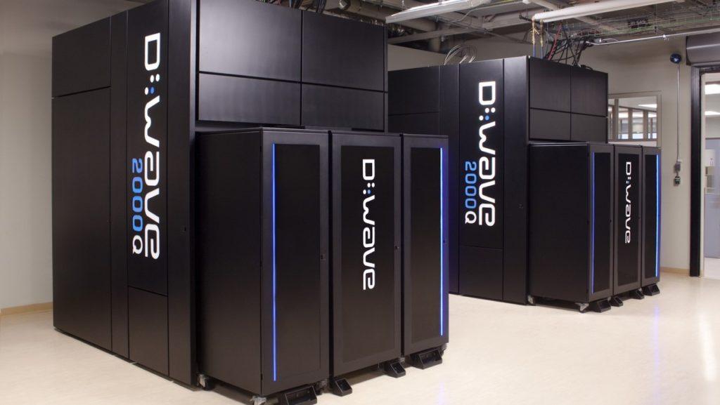A la découverte de l'ordinateur quantique