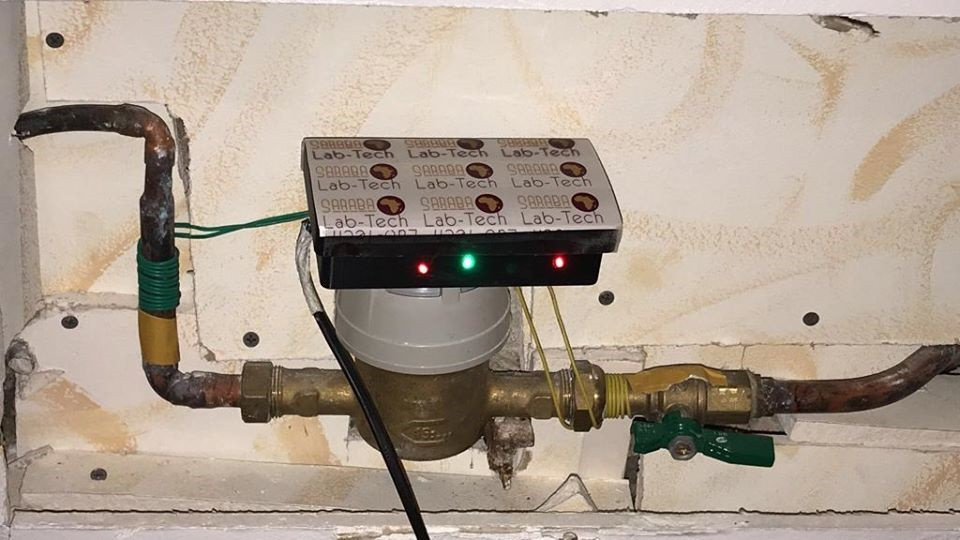 Saraba-Lab-Tech : Un sénégalais invente un dispositif qui désinfecte les canalisations