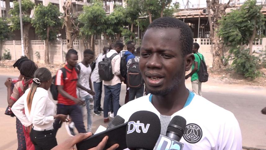 Défaillance de la plateforme campusen: plus de 1000 bacheliers non orientés