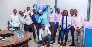 Des élèves ingénieurs à l'Ecole Supérieur Polytechnique (ESP) lancent « KOLUTE BOX »