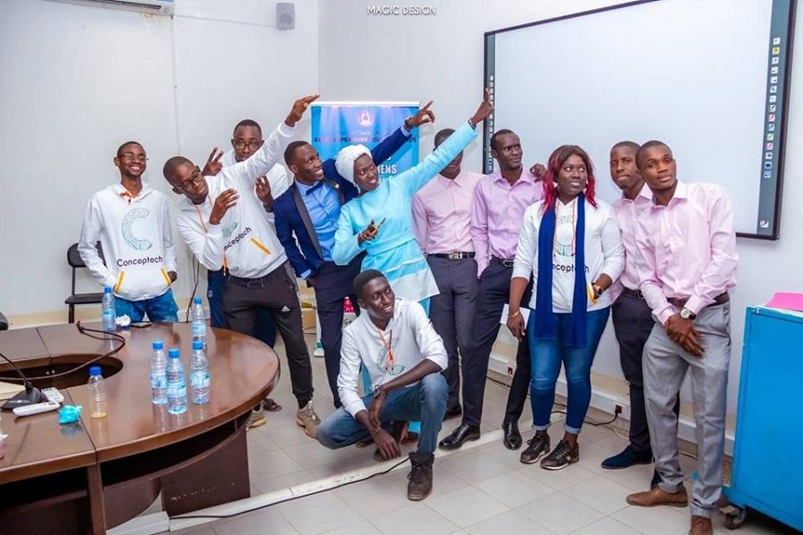 Sénégal : Des étudiants  lancent « KOLUTE BOX », une plateforme de livraison de colis