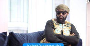 Facebook s' associe à la star africaine Fally Ipupa