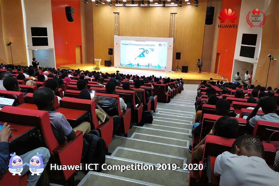 « Huawei ICT Competition » : le Sénégal à la conquête de la haute technologie