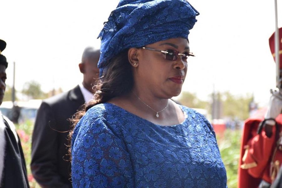 Sénégal – Usurpée  sur Twitter: la première Dame  alerte les internautes