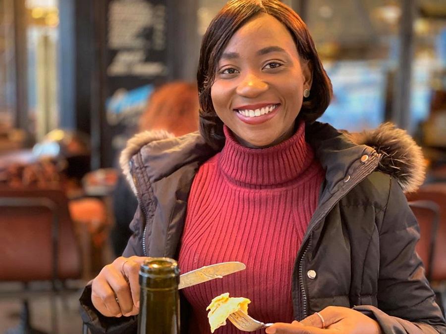 Cote d'ivoire : la blogueuse Sonia Guiza rejoint le groupe Canal+