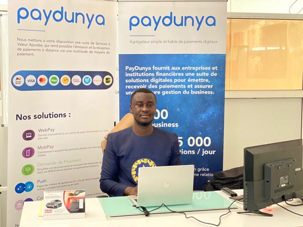 Transactions financières : PayDunya lance son programme sécurisé de paiement en ligne