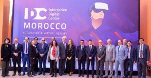Premier Centre Interactif Digital (IDC) du Maroc
