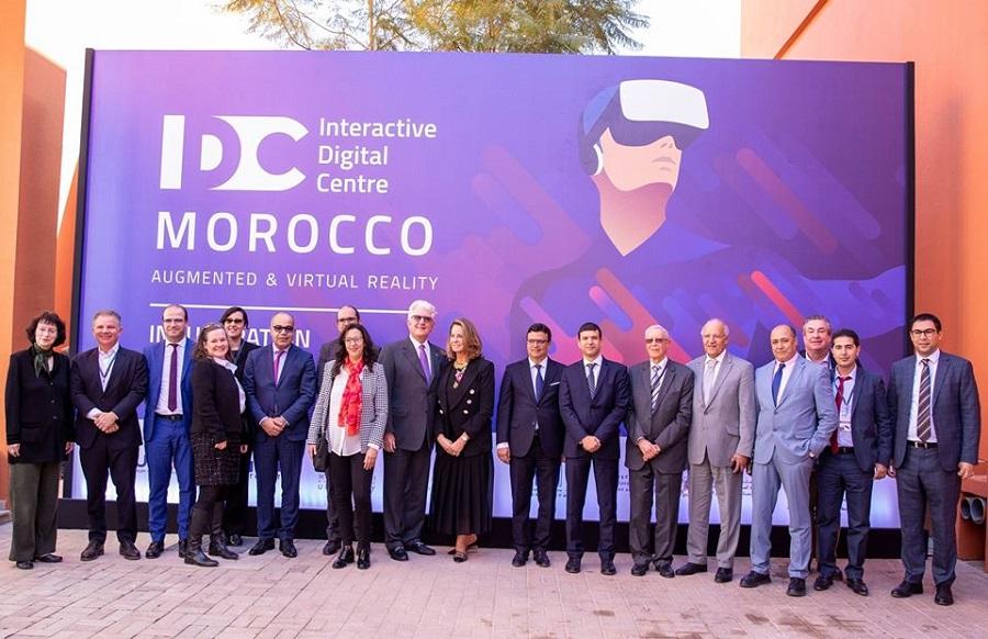 Réalité augmentée et virtuelle : le Maroc étrenne son premier centre