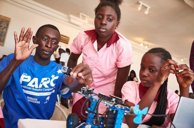 Le chercheur sénégalais Sidy Ndao développe le premier ordinateur thermique au monde