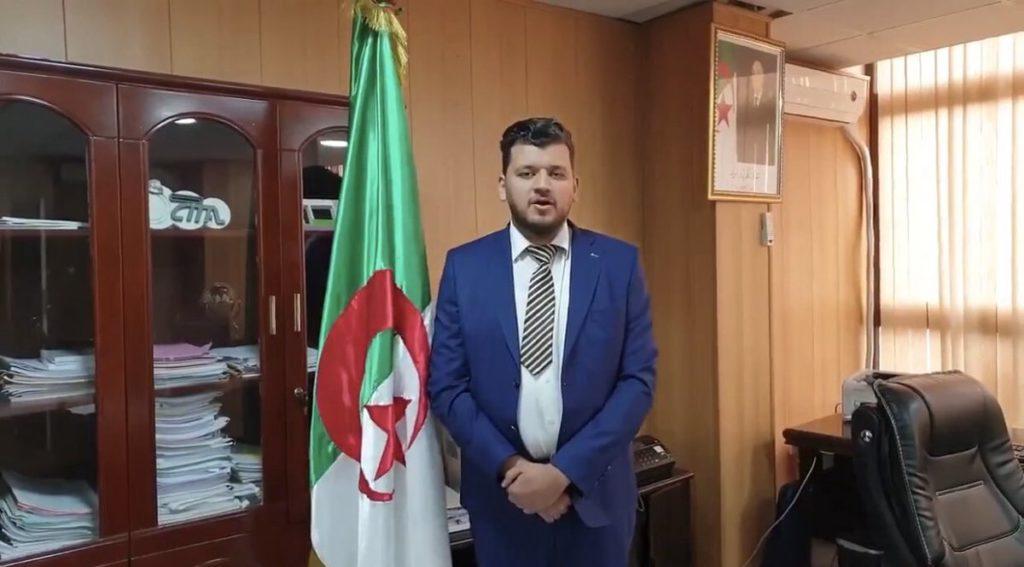 Algérie: le gouvernement nomme un ministre de 26 ans pour s'occuper des startups