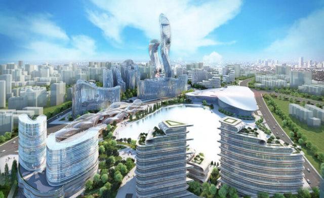 Diamniadio n'est pas une Smart City selon l'architecte Mamy Tall