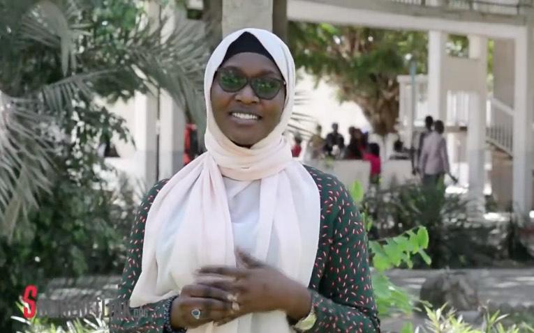 Awa LY, championne de la programmation : une codeuse qui veut changer le visage de l'Afrique